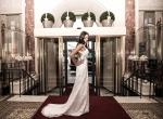 Fünf Tricks für eine großartige Figur am Hochzeitstag