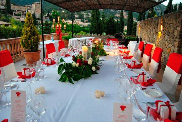 Hochzeit Heiraten in Valldemossa Mallorca