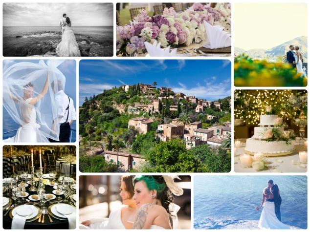 Hochzeitsplaner Weddingplaner Hochzeitsplanung Mallorca