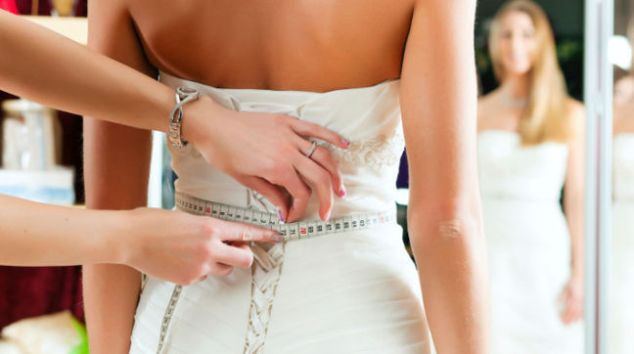 Das solltest Du beim Brautkleidkauf unbedingt beachten