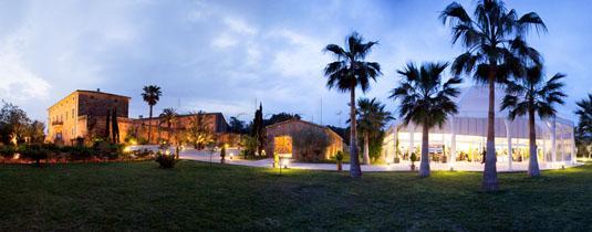 Heiraten in Palma de Mallorca Finca