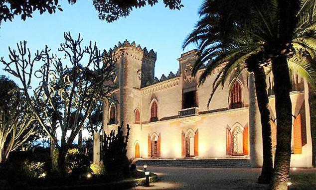 Hochzeit in Mallorca Hotel