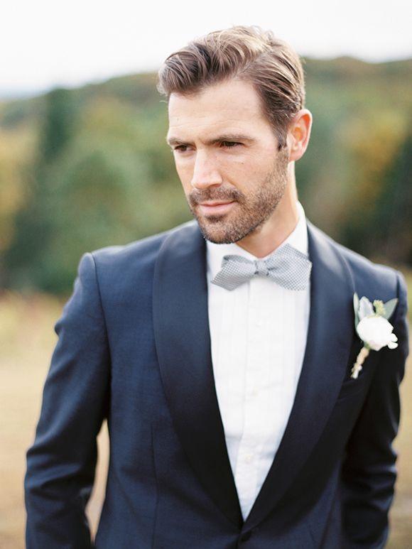 Männer Bart Hochzeit