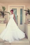 Nurit Hen Hochzeitskleid Kollektion 2014 - Idee Hochzeit Mallorca