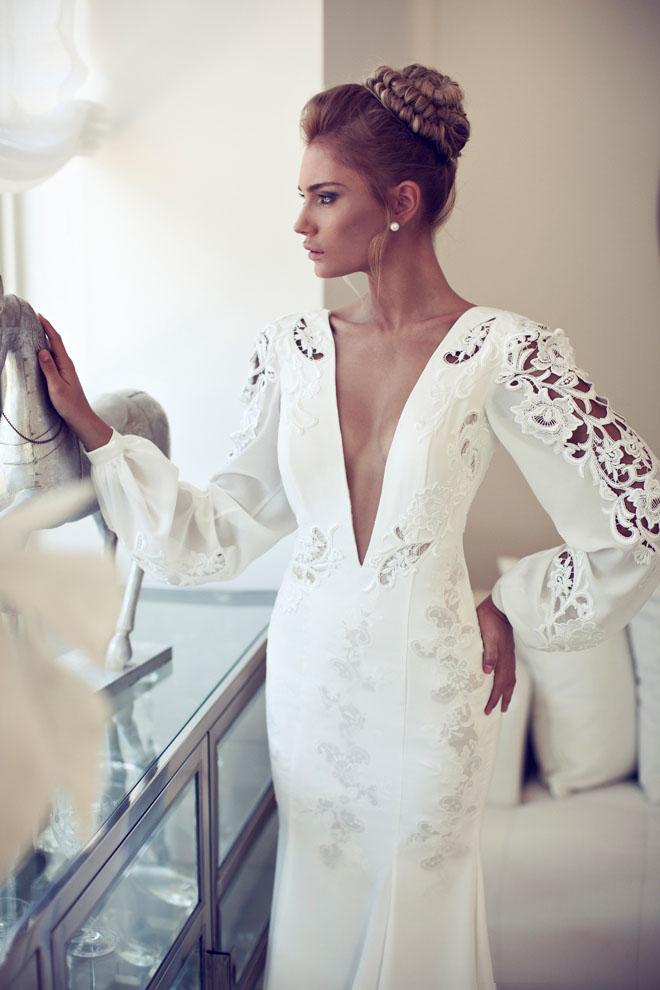 Brautkleider: Ideen für eine mediterrane Hochzeit | FAB events LAB ...