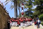 Die Turmbauer: Castellers de Mallorca