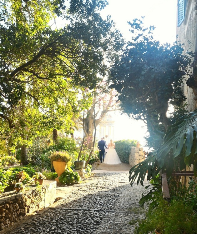 Hochzeit Mallorca Finca