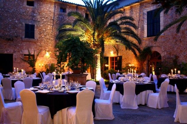 Finca Hochzeiten Mallorca
