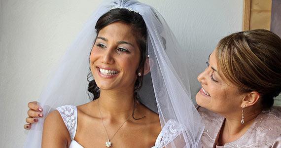 Aufgaben Bratmutter Hochzeit