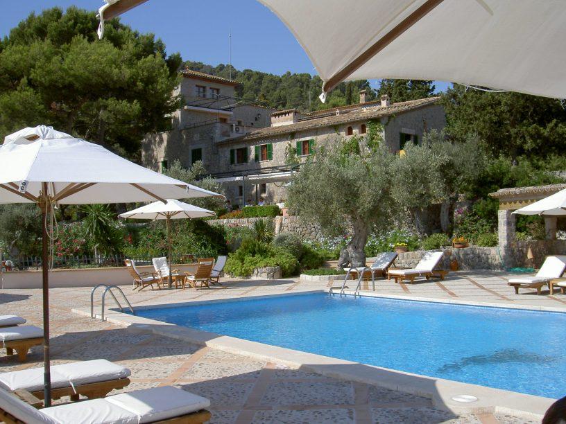 Heiraten auf Mallorca Fincahotel