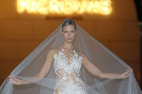 Trends Hochzeitsschleier