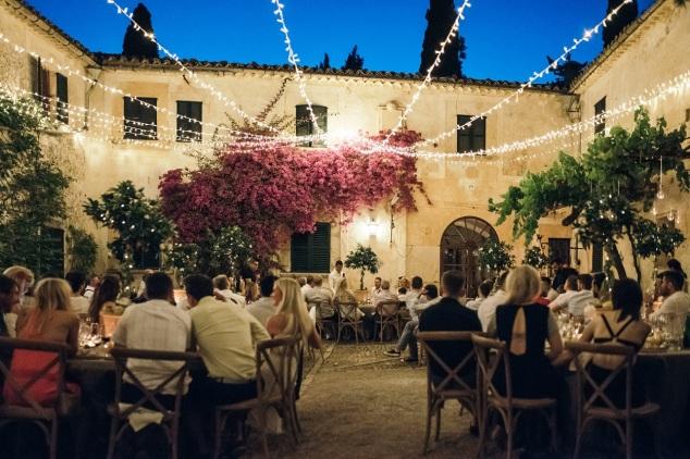 Hochzeit Finca Mallorca