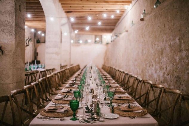 Plan B Finca Hochzeit Mallorca