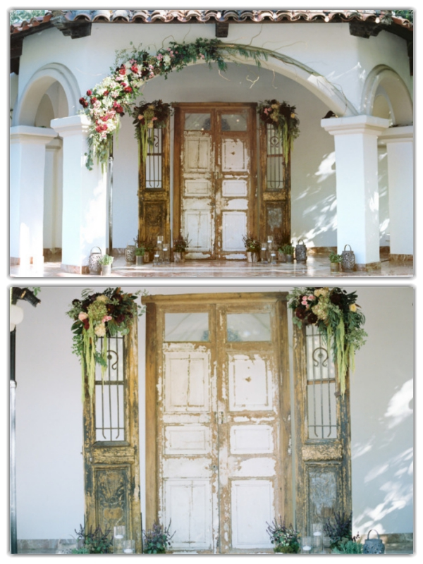Dekoservice Hochzeit Mallorca