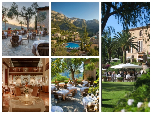Hochzeitslocation auf Mallorca