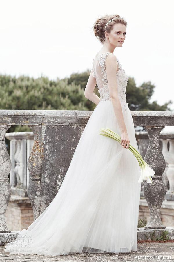 Brautkleider-Trends für 2016 | FAB events LAB | Hochzeitsplaner Mallorca