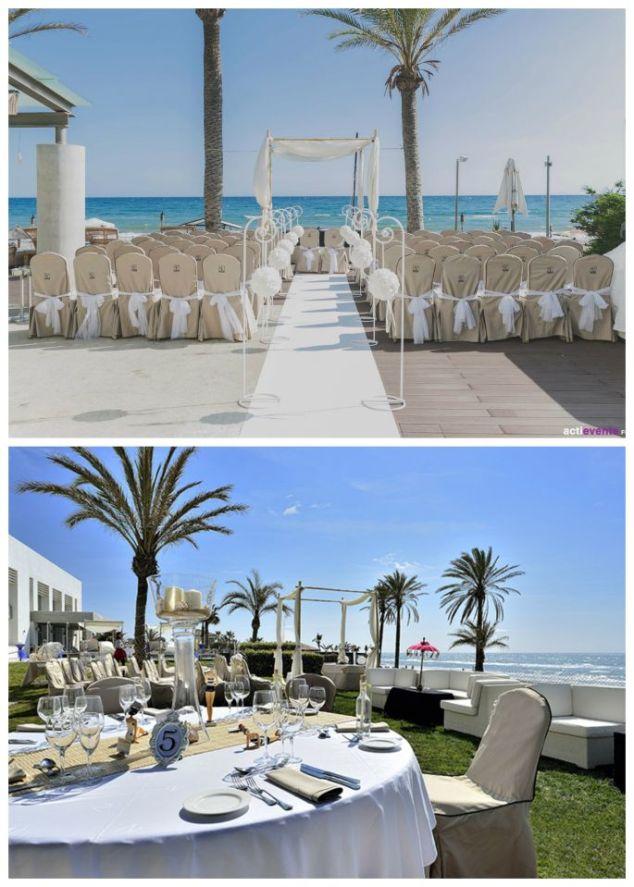 Hochzeitslocation Marbella Malaga