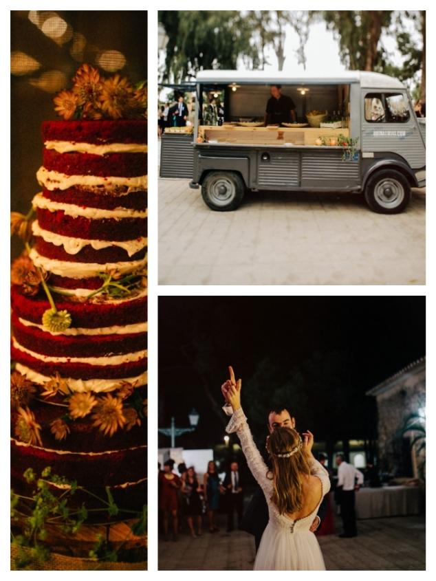 Die schönsten Hochzeitsinspirationen für Mallorca Mediterrane Hipster-Hochzeit