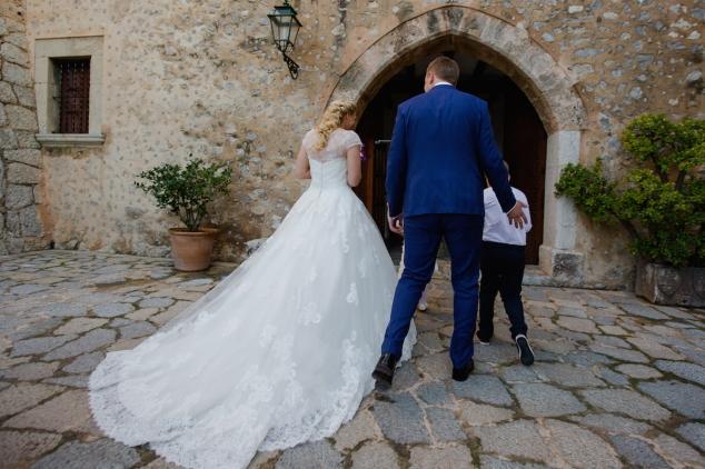 Hochzeitsfinca Mallorca