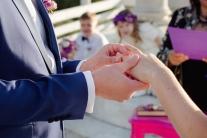 Zeremonie Hochzeit Mallorca