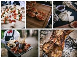 Catering Hochzeit Mallorca