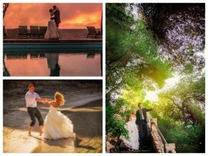 Hochzeit Shooting Strand Mallorca
