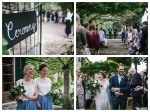 Hochzeitszeremonie Mallorca