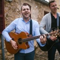Musiker Hochzeit Mallorca