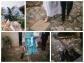 Regen Hochzeit Mallorca