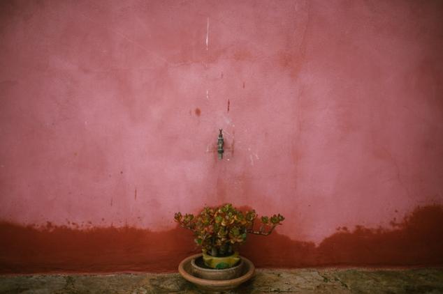 Regenhochzeit Mallorca