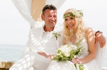 Meerblick Hochzeit Mallorca