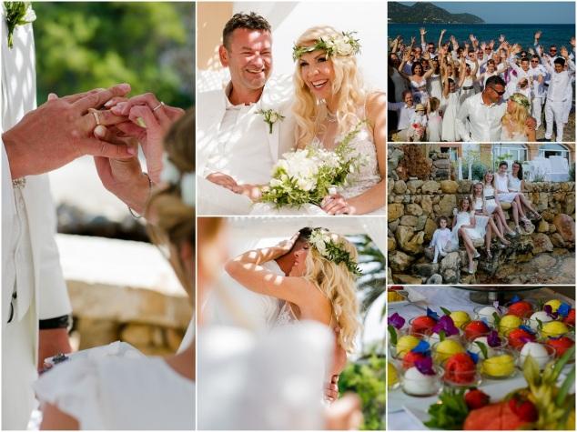 Heiraten mit Meerblick Hochzeit auf Mallorca