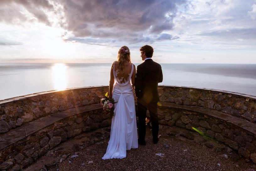 Hochzeit Deia Mallorca