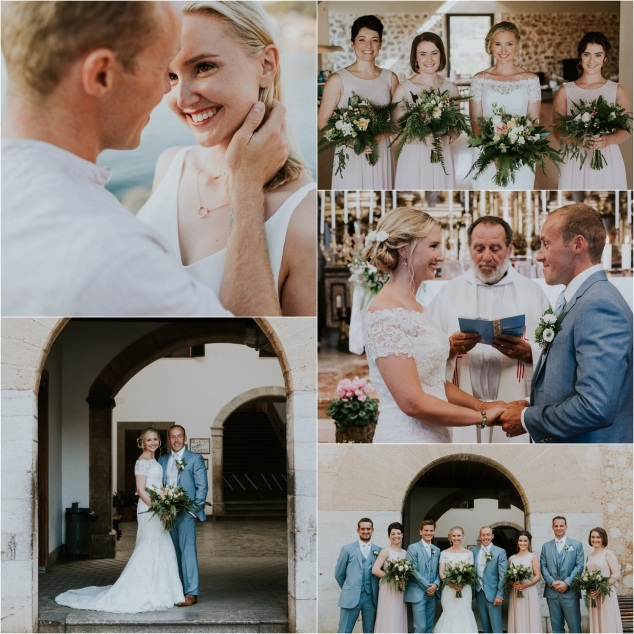 Hochzeit Mallorca Soller