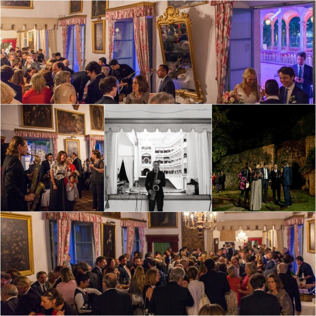 Sektempfang Hochzeit Mallorca