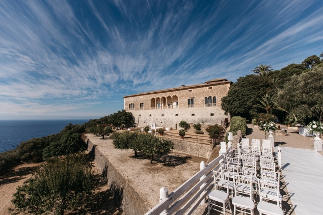 Herrenhaus Mallorca Hochzeit