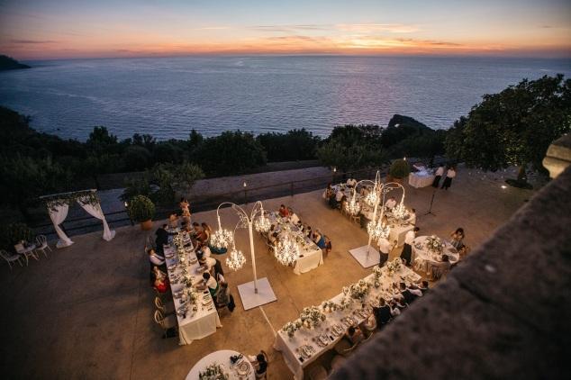 Hochzeit Mallorca Meerblick