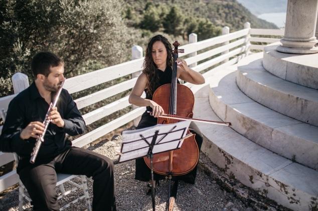 Hochzeitsmusik Mallorca