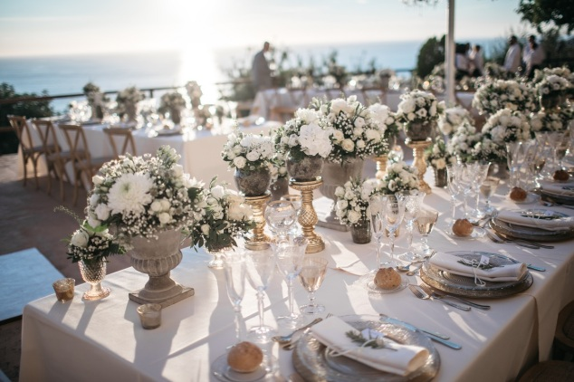 Luxus Hochzeit Mallorca