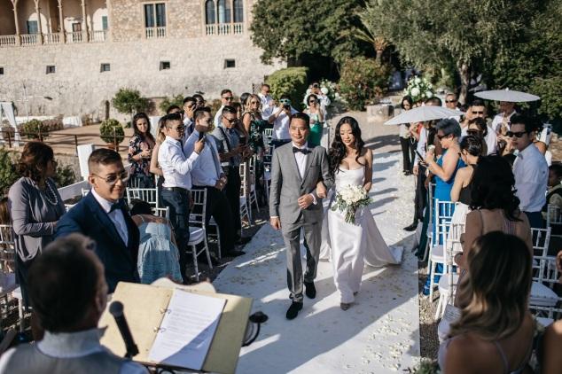 Luxus Hochzeitsplaner Mallorca