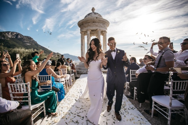 Son Marroig Mallorca Hochzeit