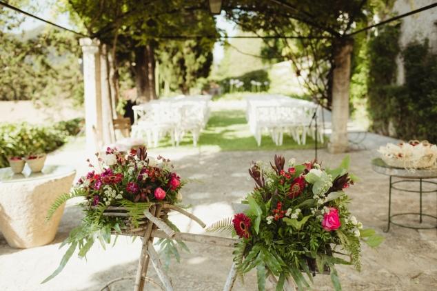 Freie Trauung Hochzeit Mallorca