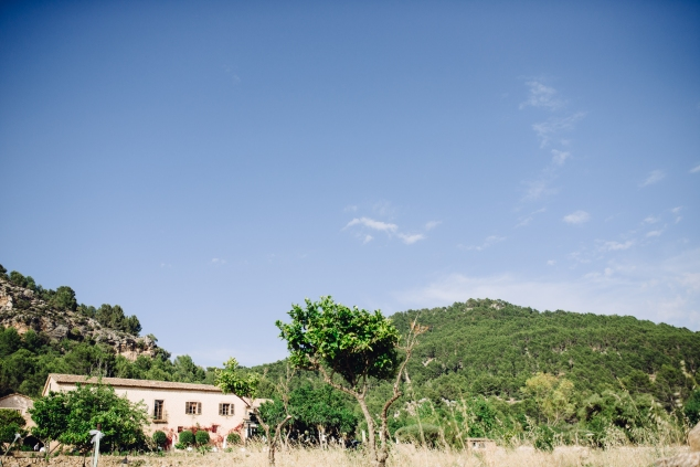 Hochzeitslocations Mallorca